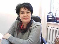 Гура Людмила Владимировна