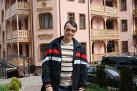 Пронин Сергей
