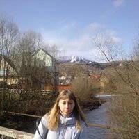 Ткаченко Ирина