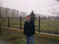 Кляхин Евгений