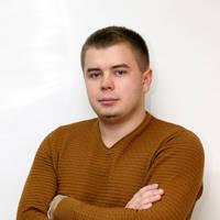 Олейник Максим Игоревич
