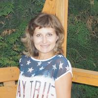 Фесенко Татьяна