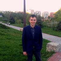 Петренко Денис