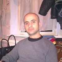 Алексанов Михаил