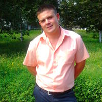 Бибик Сергей
