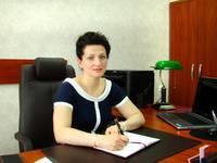 Балацкая Оксана Валериевна