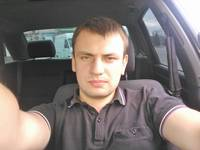 Дубина Юрий Александрович