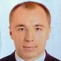Зарицкий Николай