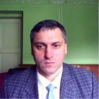 Макар Юрий Игоревич