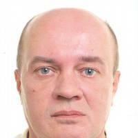 Андрющенко Игорь Валерьевич