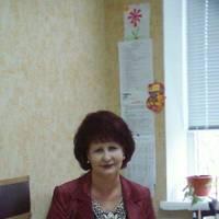 Танченко Людмила Павловна