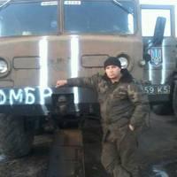 Проценко Володя Анатольевич
