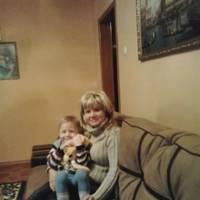 Ильченко Ирина Григорьевна