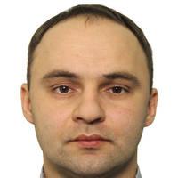Vovk Aleksandr