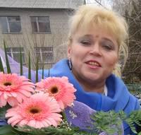 Заремба Елена Александровна