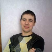 Куцериб Олександр Ігорович