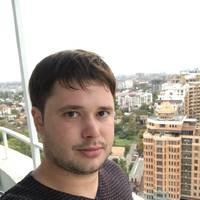 Бондаренко Эрик Игоревич