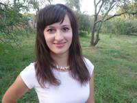 Тригуб Анна