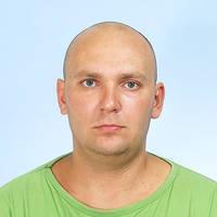 Пашкевич Вадим Петрович