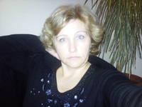 Шевченко Елена Ивановна