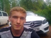 Лебединский Александер