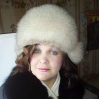 Власенко Татьяна