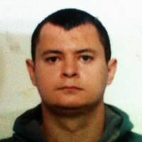 Олейник Сергей Владимирович