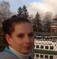 Vasylevych Olena