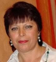 Коваленко Отилия Константиновна