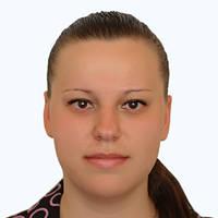 Лобода Ольга Георгиевна