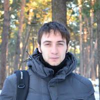 Крыжановский Анатолий Анатольевич