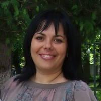 Kraievska Olena Matveyevna
