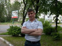 Барыгин Виталий Петрович