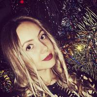 Борисова Виктория Андреевна