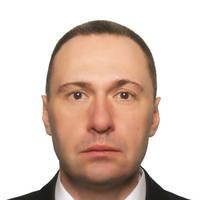 Тихонов Сергей Сергеевич