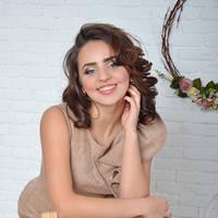 Яхниенко Татьяна
