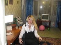 Бухтиярова Иванна