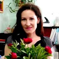 Серикова Ольга