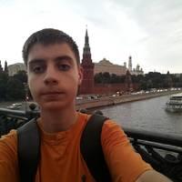Святовец Егор Игоревич