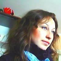 Krulikovskaya Lyudmila