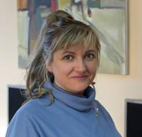 Антоненко Лариса Игоревна