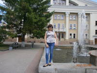 Черкасская Людмила Васильевна