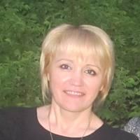 Tenditna Nataliia