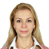 Полищук Татьяна Валериевна