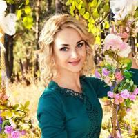 Грищенко Ирина Владимировна
