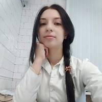 Антонюк Виктория