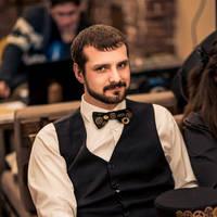 Зюбанов Сергей
