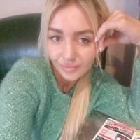 Стеценко Таня Николаевна
