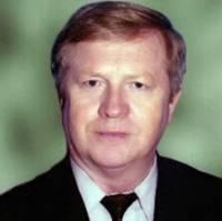 Блинников Олег Петрович