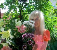 Дмитрова Ольга Сергеевна